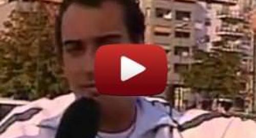 """[Video] Rai sotto accusa: """"Puzzano i napoletani"""""""